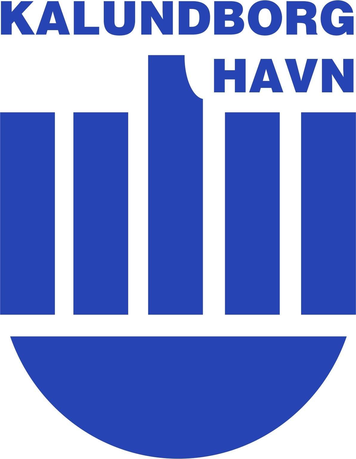 Kalundborg Havn logo