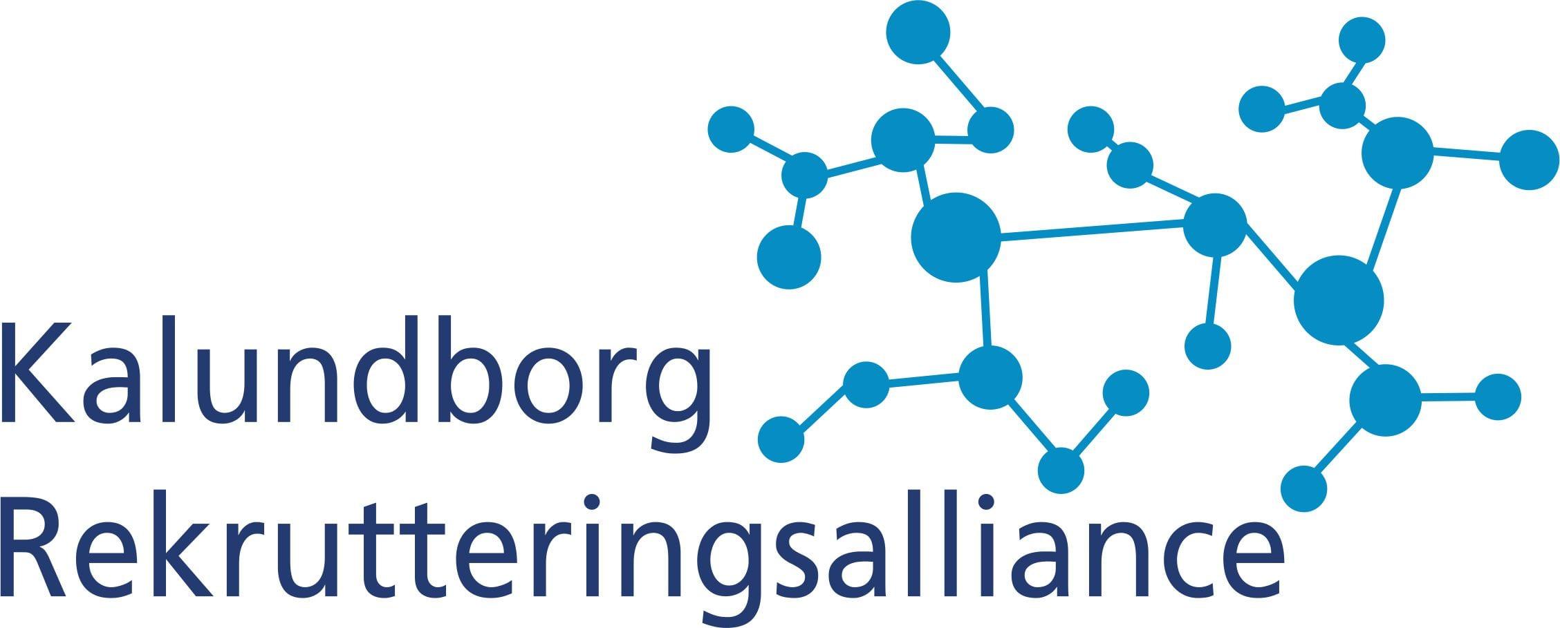 Rekrutteringsalliance logo