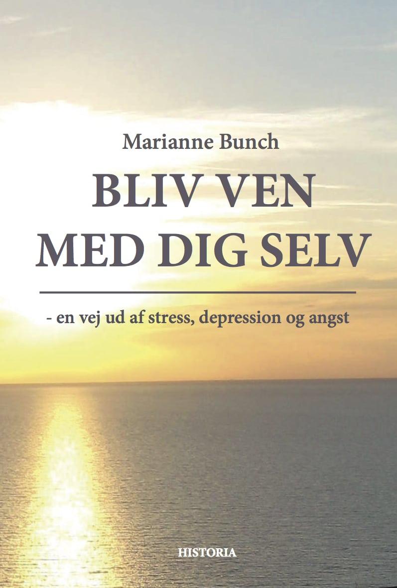 Psykoterapeut Marianne Bunch