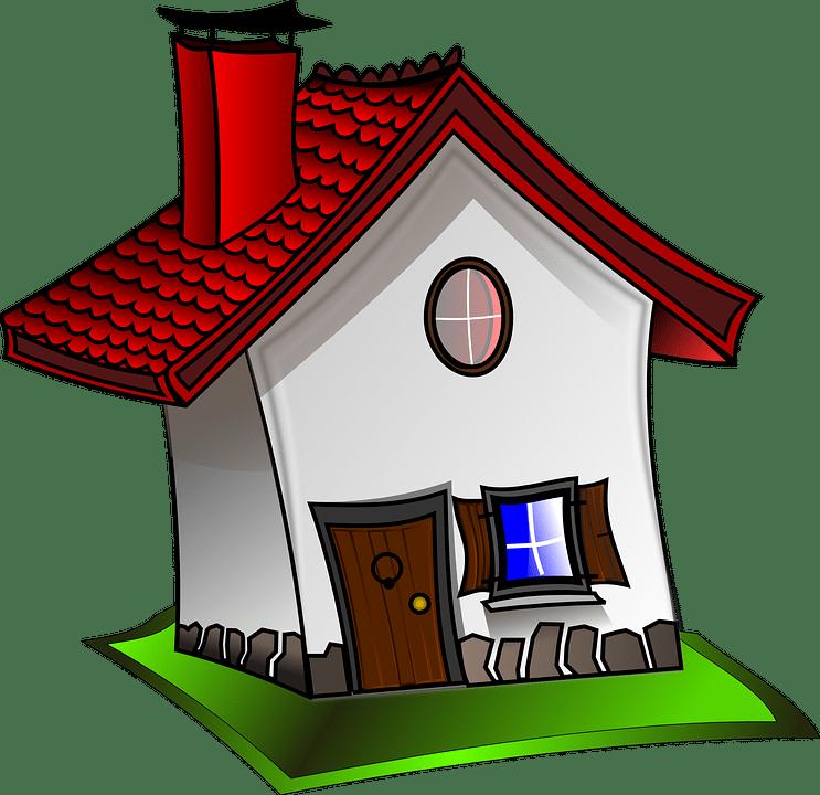 Villa Til Bofællesskab Søges
