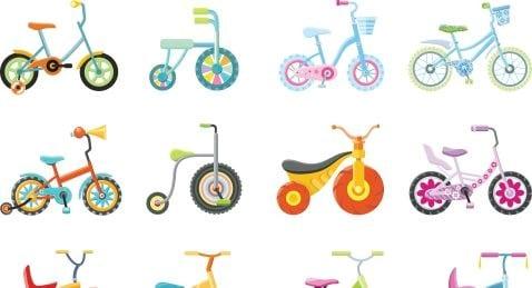 Levering Af Legetøj Og Cykler
