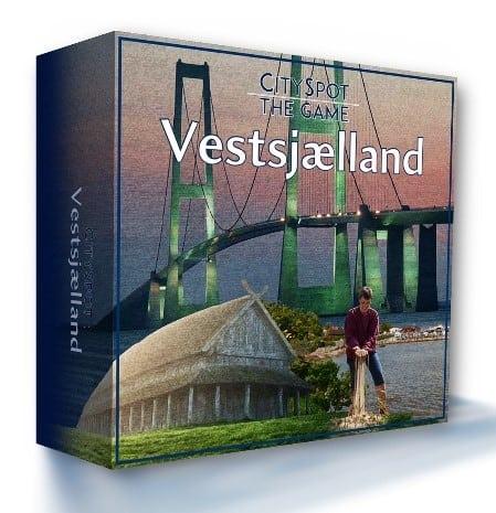 CitySpot Vestsjælland – Spillet Om Dit Område