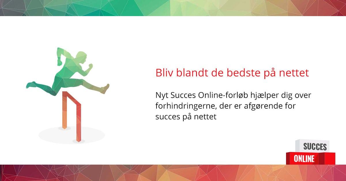 Få Succes Online