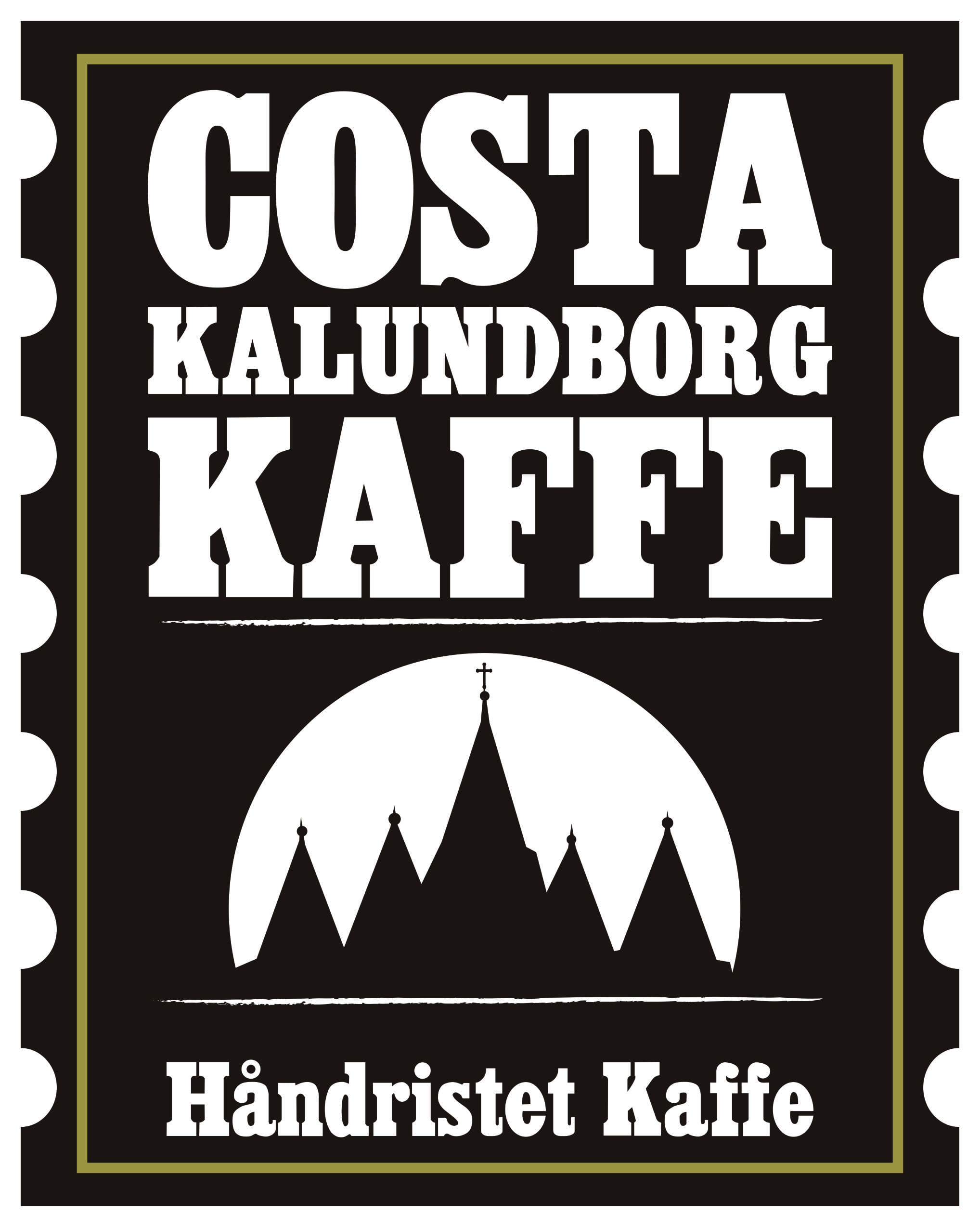 Costa Kalundborg logo