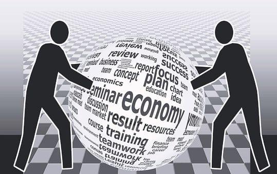 Økonominetværk