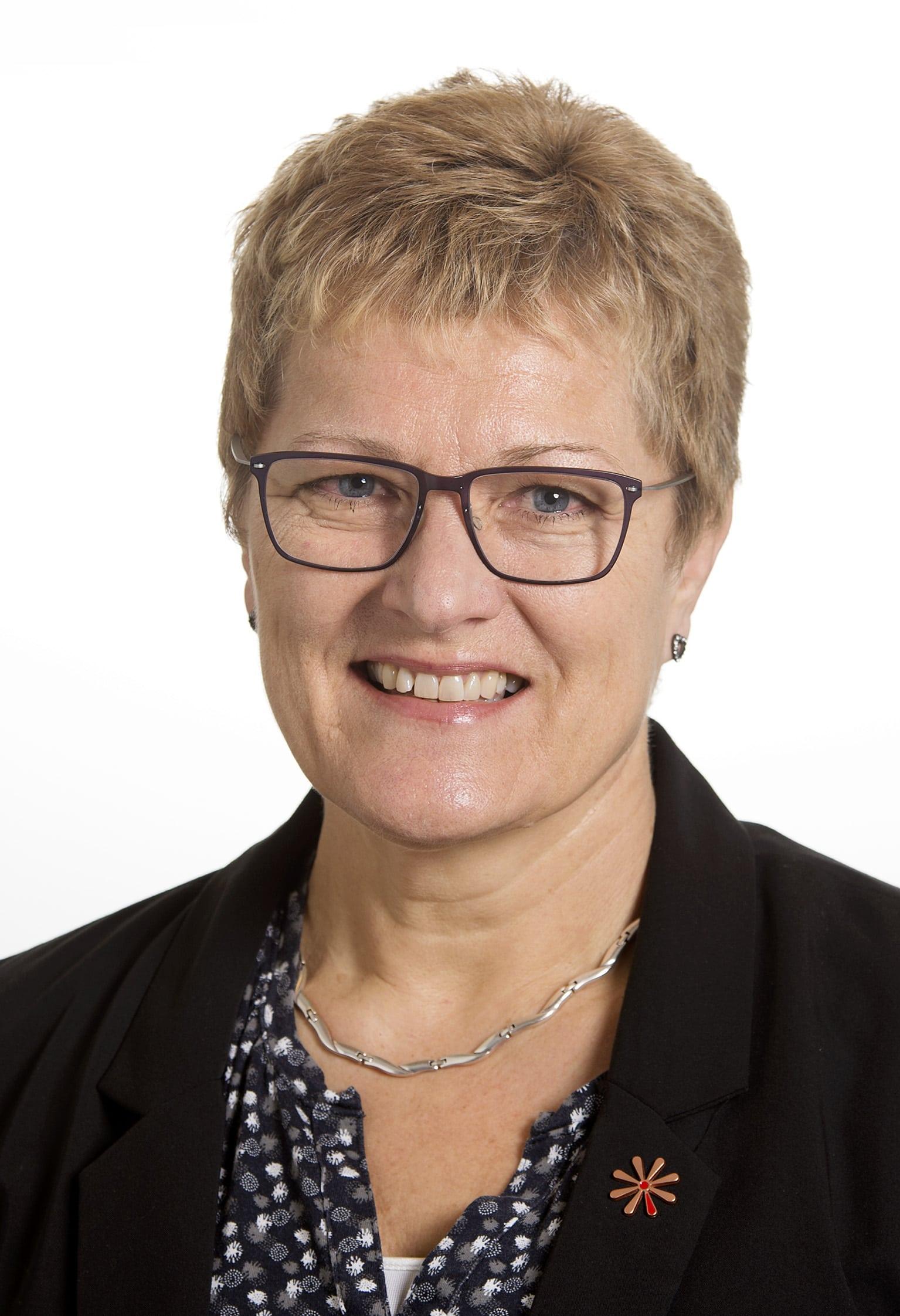 Anni Juul Jensen
