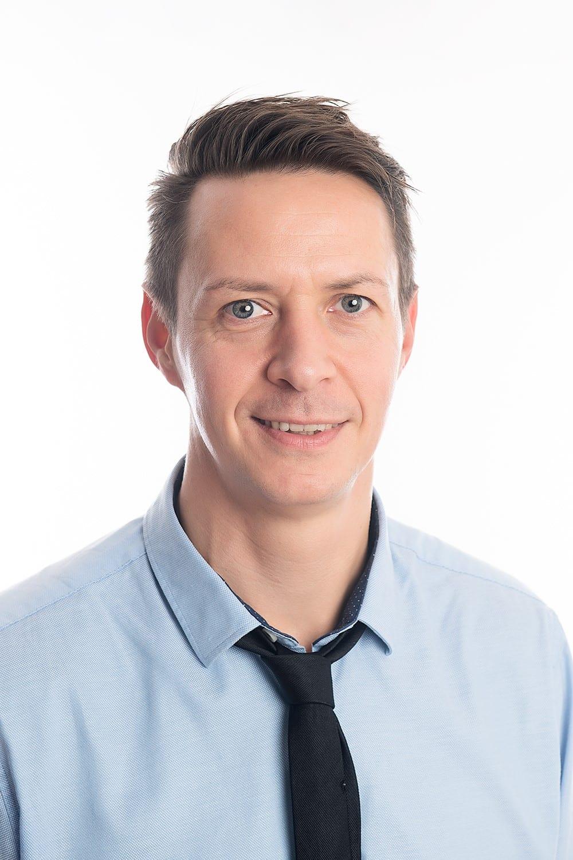 Jens Lerager