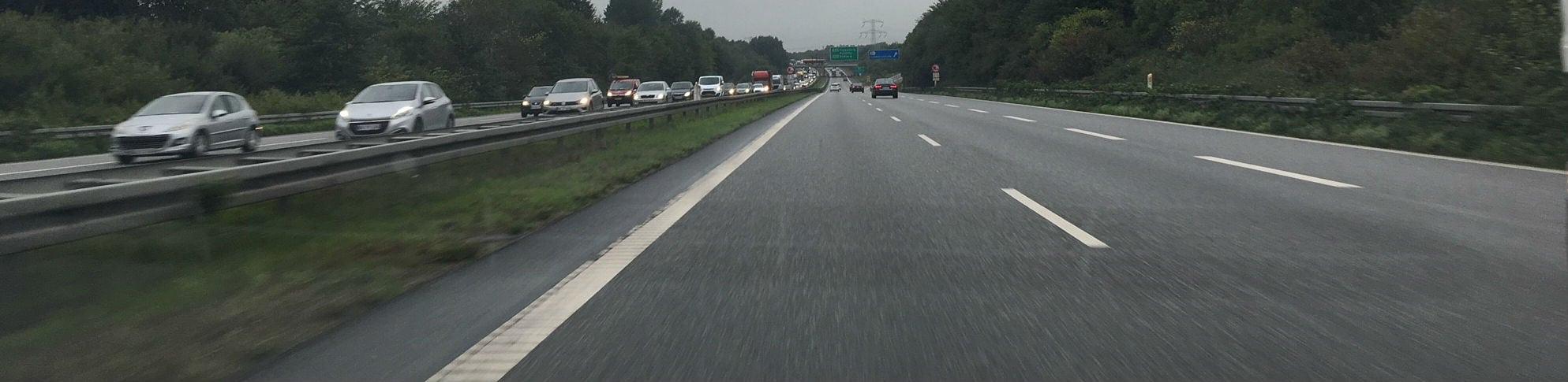 Rundbordsmøde Om Motorvej Til Kalundborg
