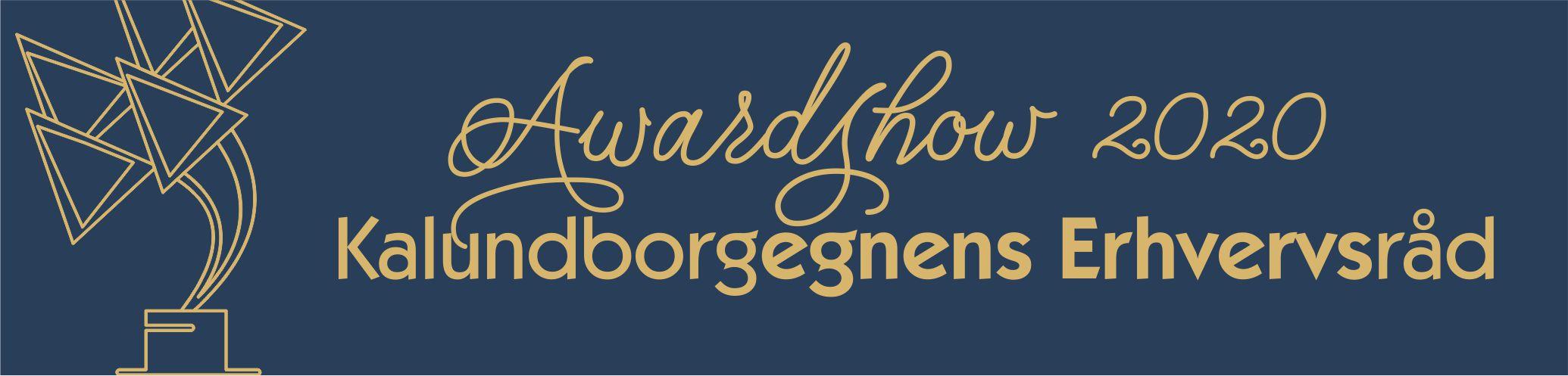 Logo Awardshow 2020
