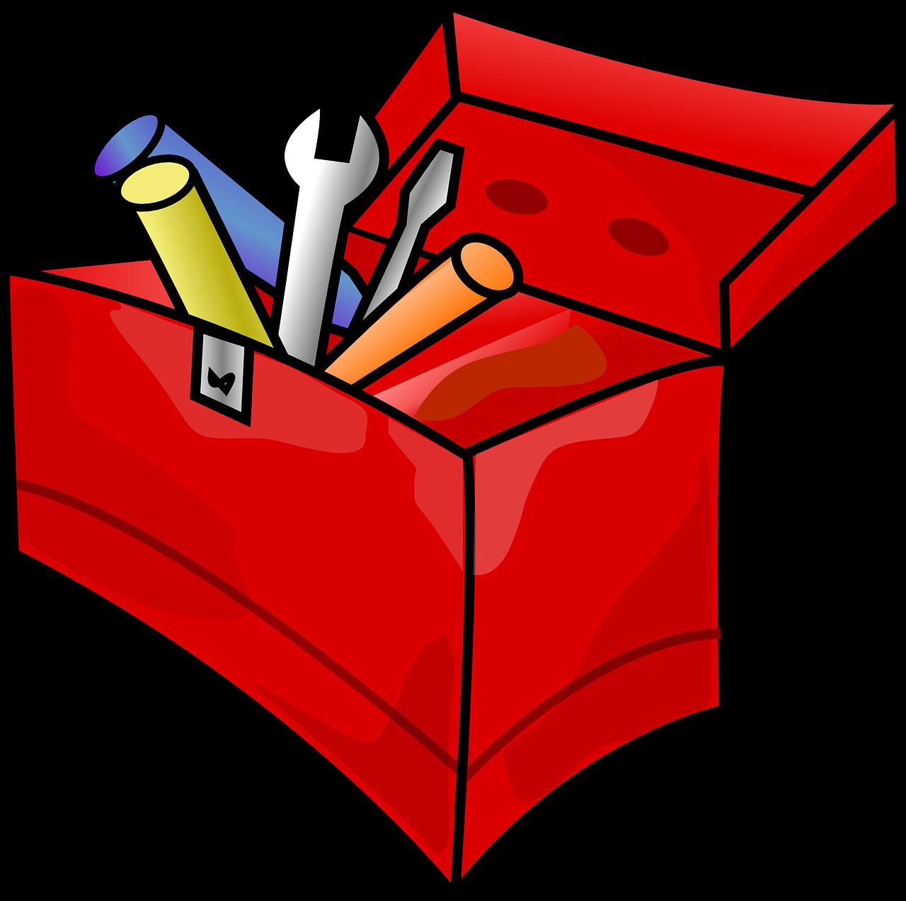 Værktøjskasse Til Din Virksomhed – Få Daglige Input Til Udvikling