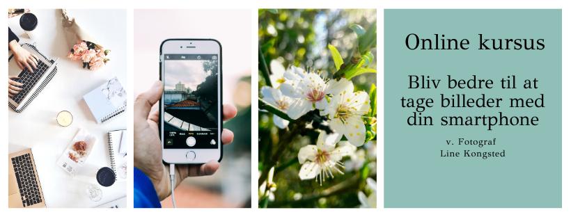 Tag Bedre Billeder Med Din Smartphone