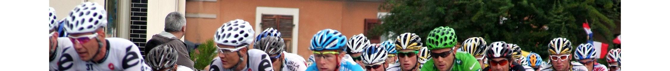 Tour De France, DM I Skills Og Andre Store Events Kommer Til Kalundborgegnen