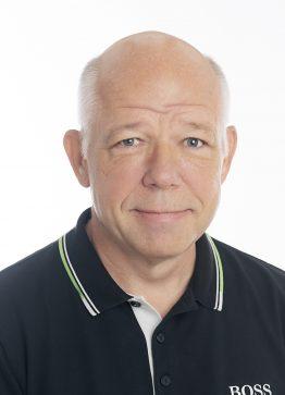 Morten Spanggård