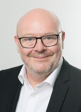 Morten Hass Augustsen