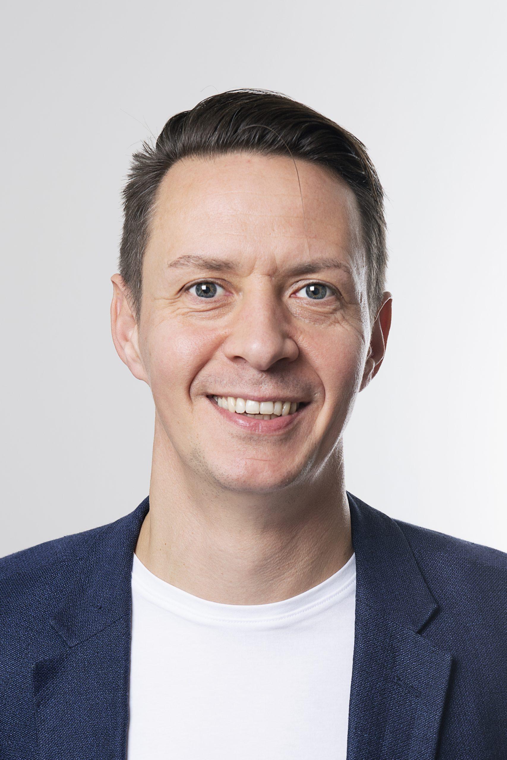 Erhvervschef Jens Lerager