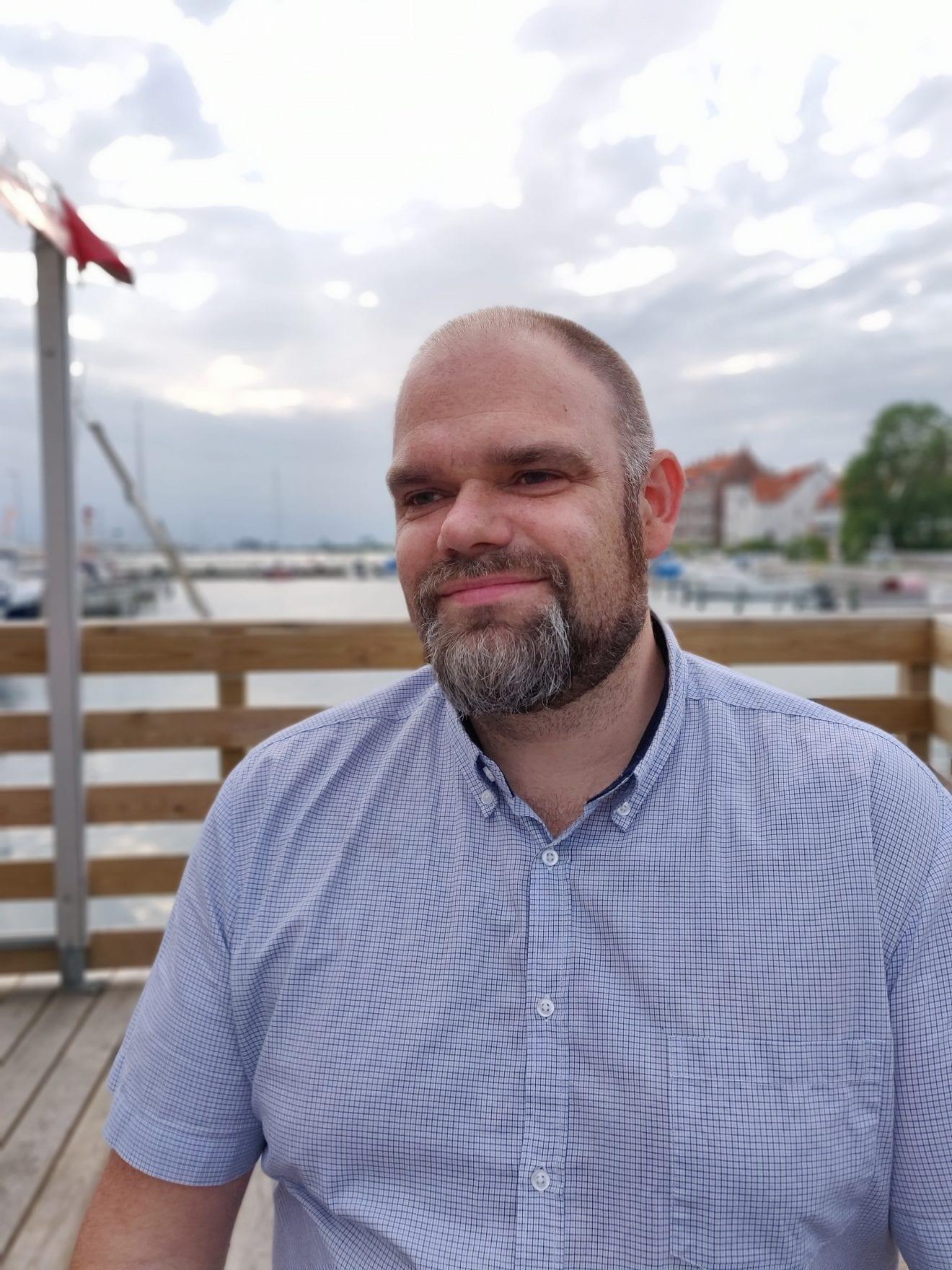 Arne Buchter