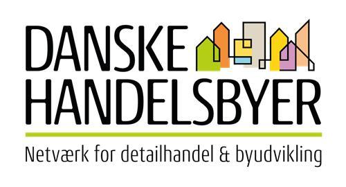 Erhvervsrådet er med i Danske Handelsbyer